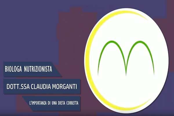 Dott.ssa Claudia Morganti