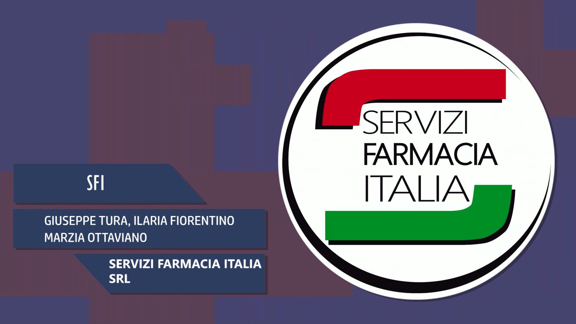 Intervista a Giuseppe Tura, Ilaria Fiorentino & Marzia Ottaviano – SFI
