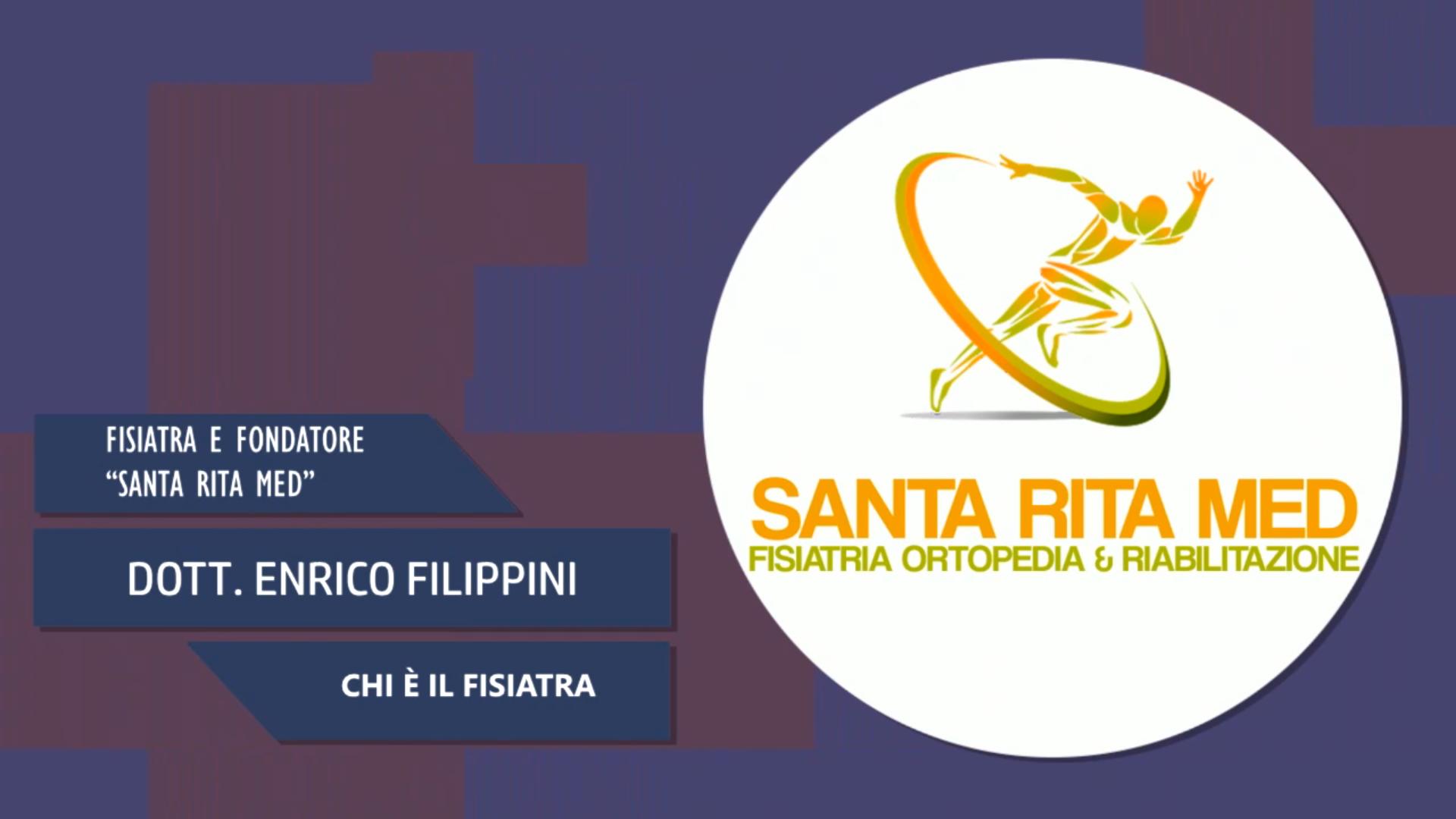 Intervista al Dott. Enrico Filippini – Chi è il fisiatra
