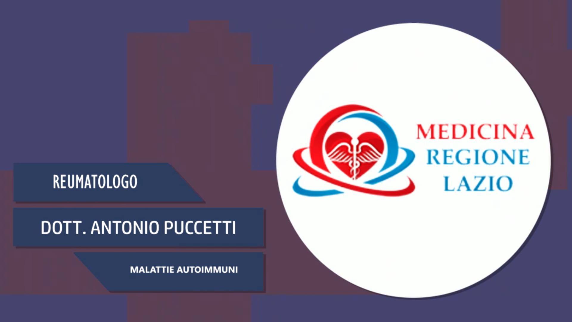 Intervista al Dott. Antonio Puccetti – Malattie autoimmuni