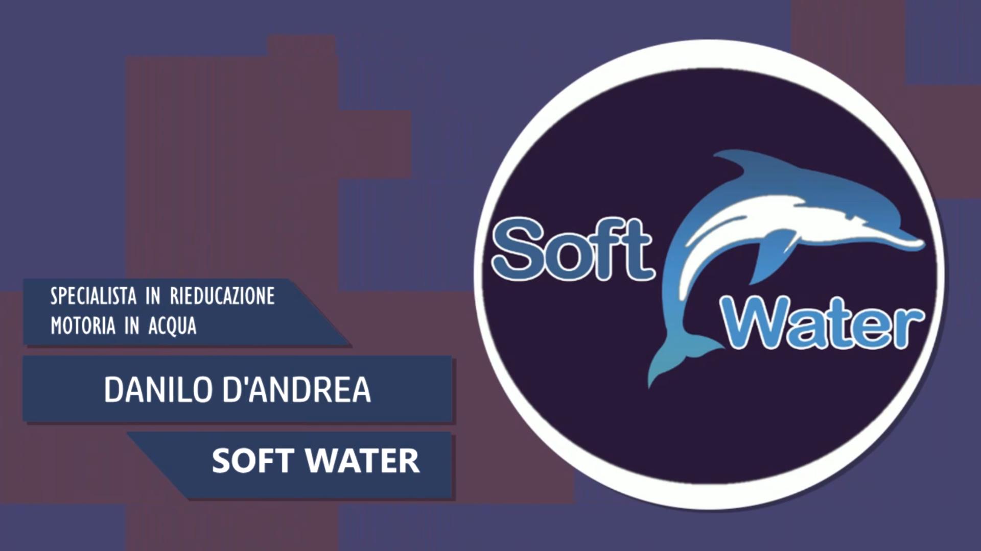 Intervista a Danilo D'Andrea – Soft Water