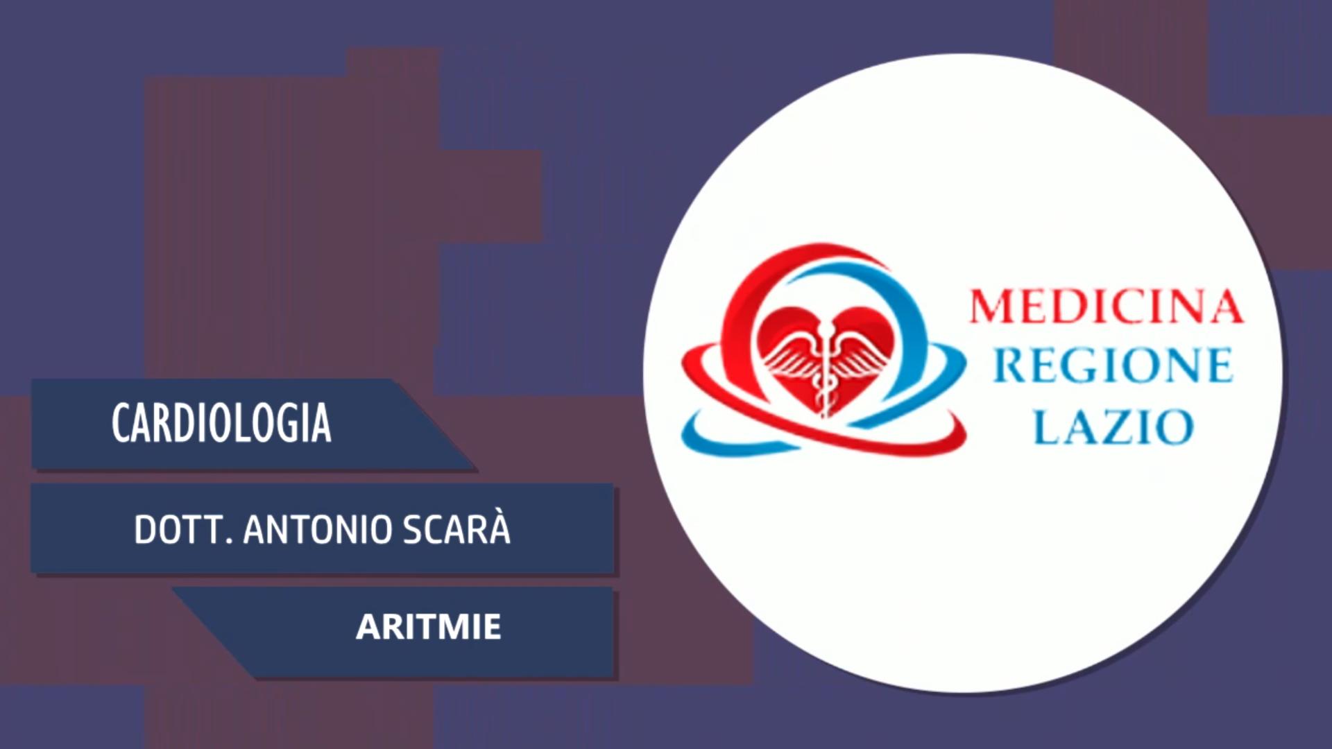Intervista al Dott. Antonio Scarà – Aritmie