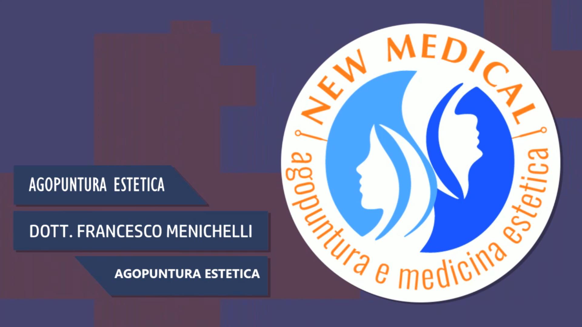 Intervista al Dott. Francesco Menichelli – Agopuntura estetica