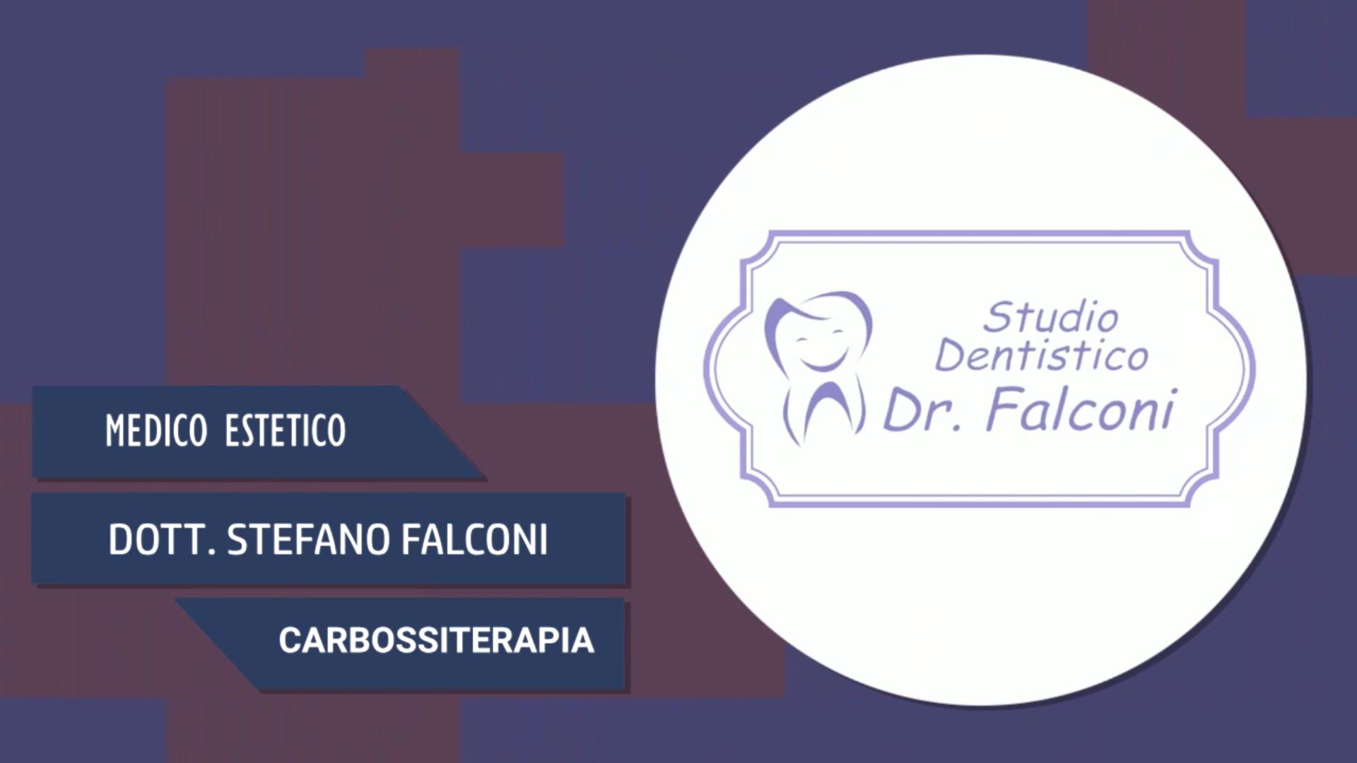 Intervista al Dott. Stefano Falconi – Carbossiterapia