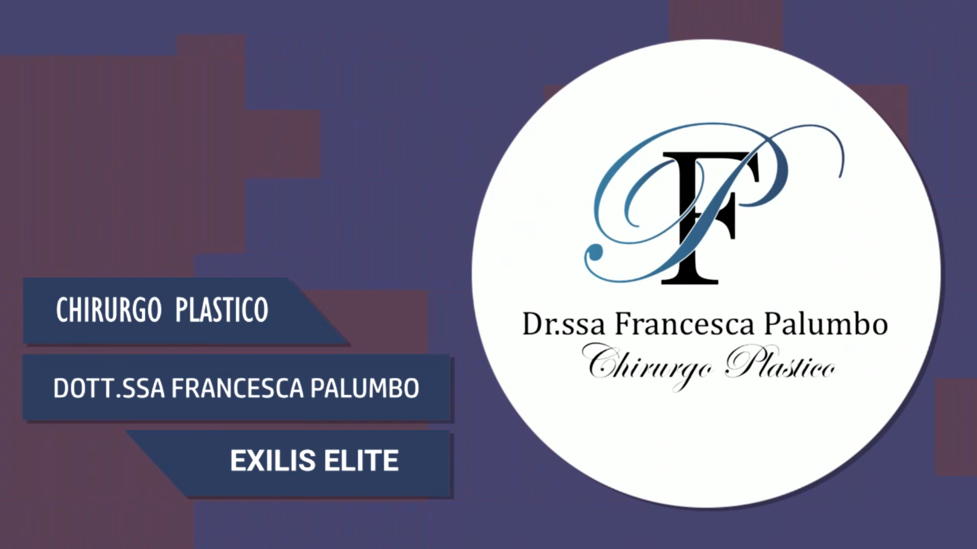 Intervista alla Dott.ssa Francesca Palumbo – Exilis Elite