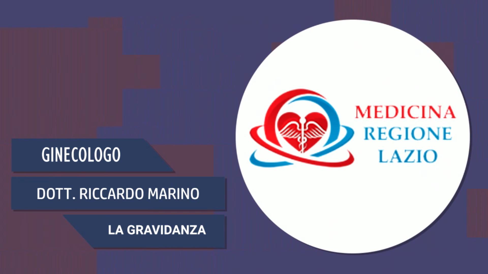 Intervista al Dott. Riccardo Marino – La gravidanza