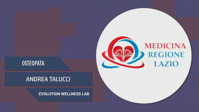 Intervista a Andrea Talucci – Evolution Wellness Lab