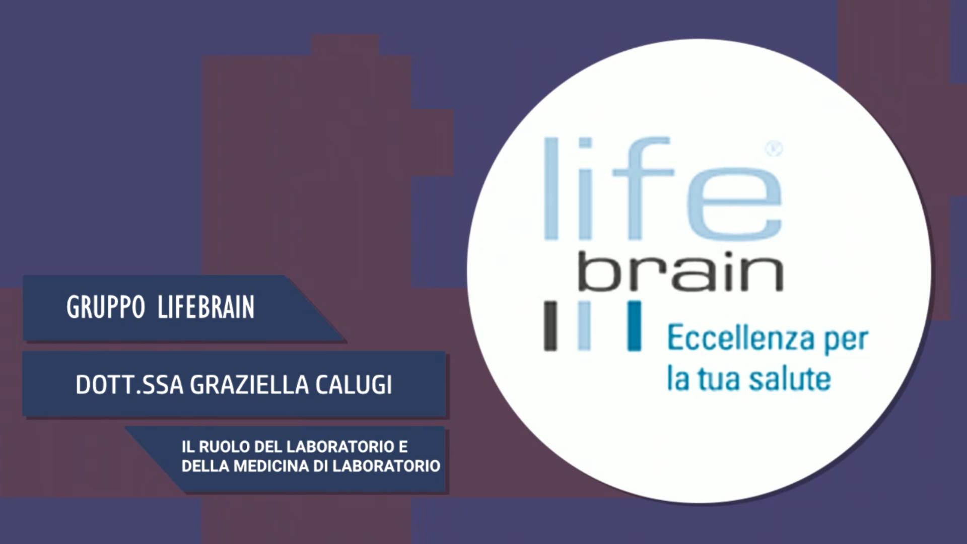 Intervista alla Dott.ssa Graziella Calugi – Il ruolo del laboratorio e della medicina di laboratorio