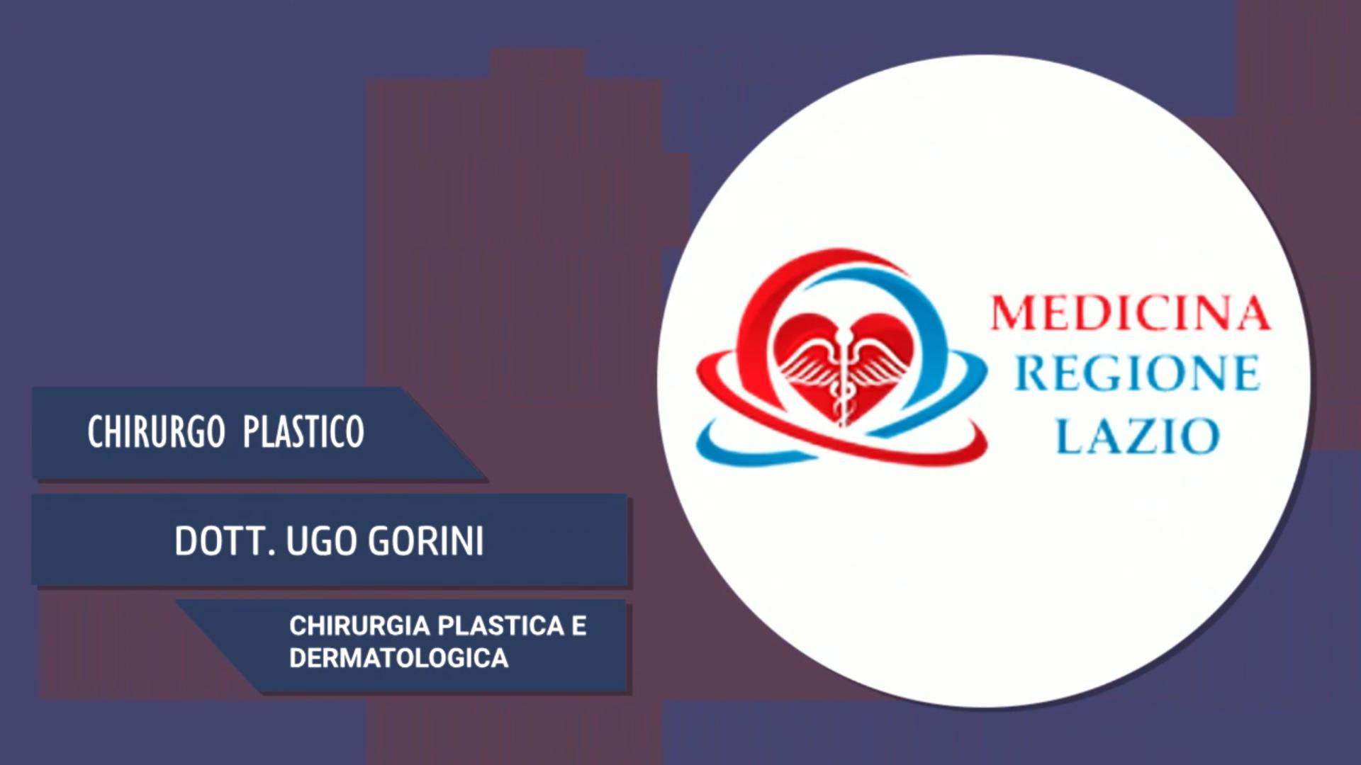 Intervista al Dott. Ugo Gorini – Chirurgia plastica e dermatologica