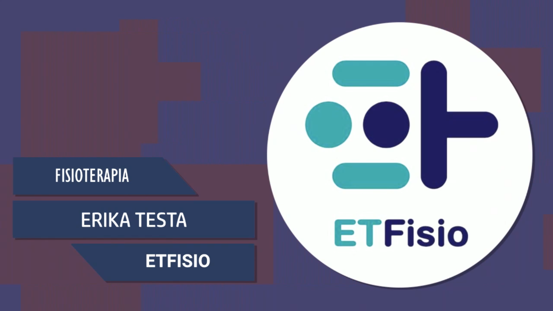 Intervista a Erika Testa – Etfisio