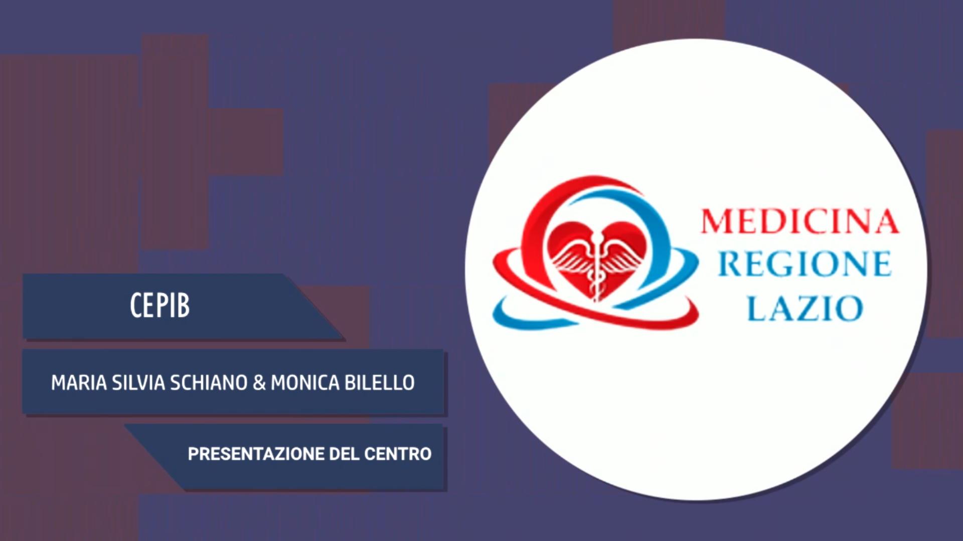 Intervista a Maria Silvia Schiano & Monica Bilello – Presentazione del centro