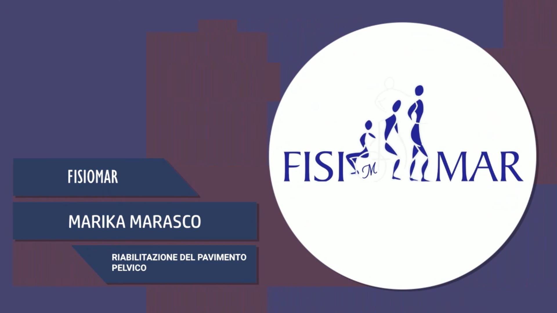 Intervista a Marika Marasco – Riabilitazione del pavimento pelvico